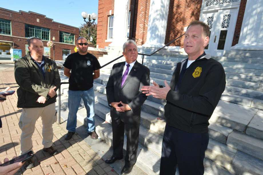 Norwalk Police Union Endorses Republican Candidates