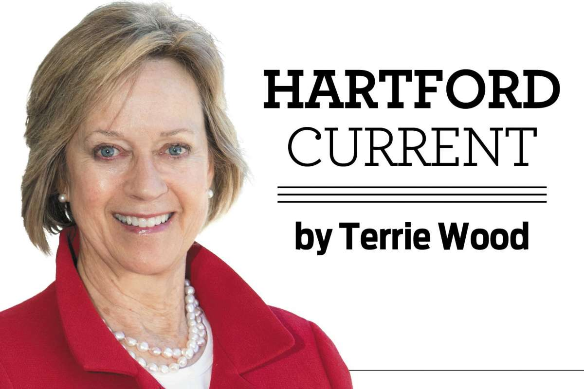 State Rep. Terrie Wood: Solving Problems In Hartford With Good Policy